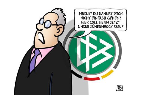 Özil spielt nicht mehr für die Deutsche Nationalmannschaft