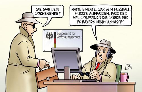 Der FC Bayern in der Krise