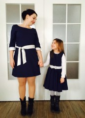 Partner Dress