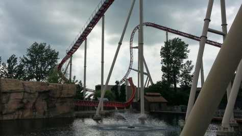 Maverick, Cedar Point