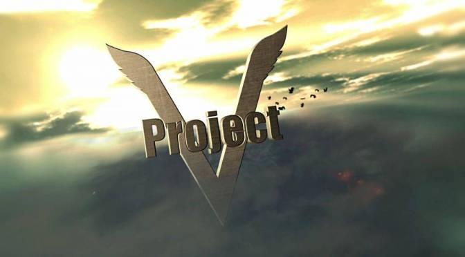 """Europa-Park: Neuheit 2017 """"Projekt V"""" enthüllt!"""