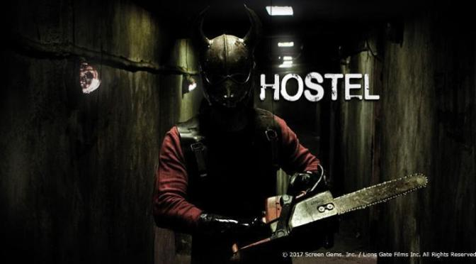 "Movie Park holt mit ""Hostel"" weitere Filmlizenz zum Halloween Horror Fest"