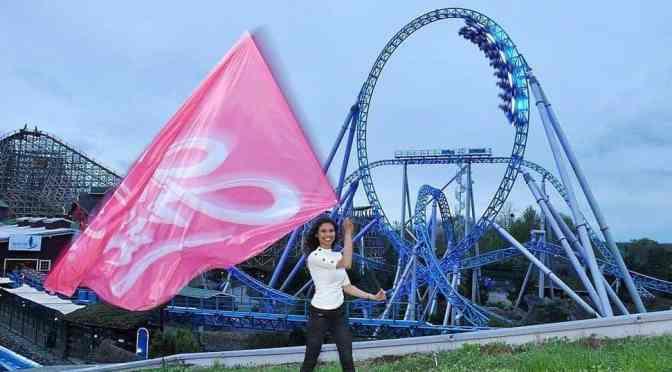 Mack Rides kürt neues RollerCoasterGirl im Europa-Park