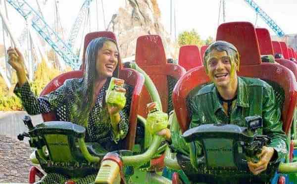 Am 4. April kehren die Nickelodeon Kids' Choice Awards: Deutschland, Österreich, Schweiz zurück in den Europa-Park