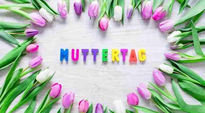 Muttertag in Deutschen Freizeitparks, das wird geboten!