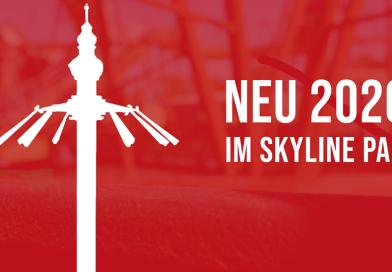 Skyline Park eröffnet 2020 höchstes Flugkarussell der Welt
