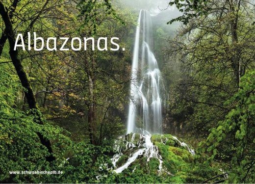 Albazonas - Foto: Wolfgang Trust
