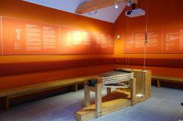 Infowerkstatt Schmieden - Foto: LWL-Freilichtmuseum Hagen