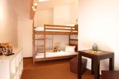 Große, helle Zimmer sorgen für ein angenehmes Urlaubsklima - Foto: Gut Wenghof