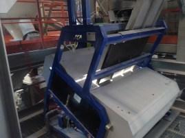 Optical separator - Glass