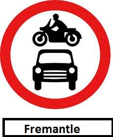 anti car freo