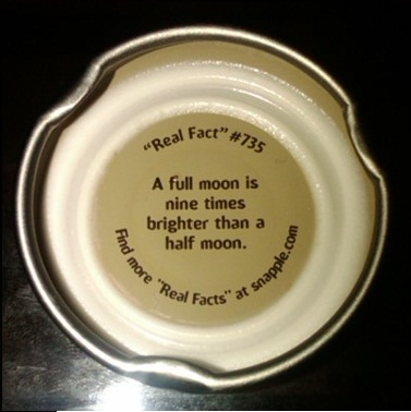 Snapple_Real_Fact_735