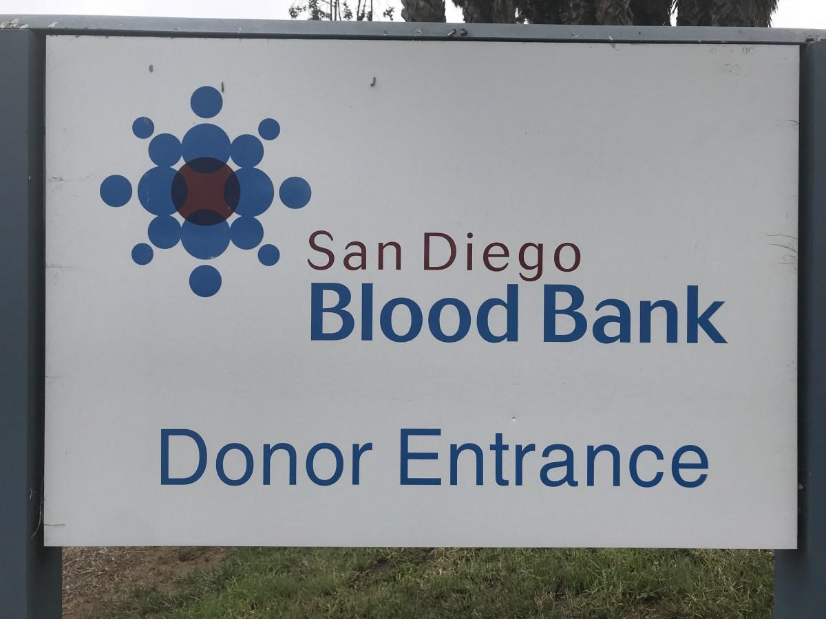 San Diego Blood Bank to test ZipThaw