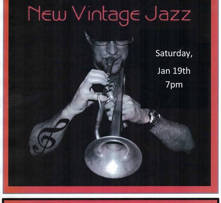 New Vintage Jazz