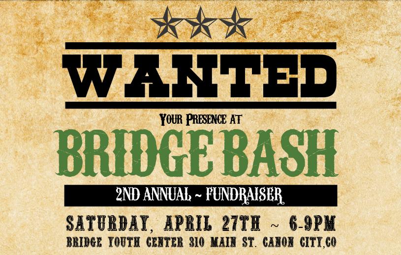Bridge Bash – Wild West