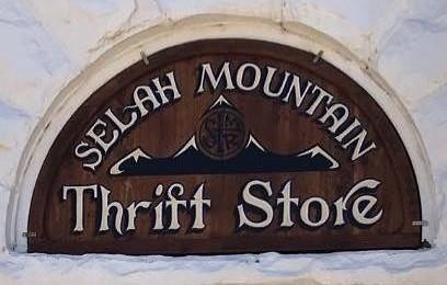 Non-Profit Spotlight: Selah Mountain Thrift Store/Ranch
