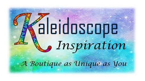 Community Partner Spotlight: Kaleidoscope Inspiration