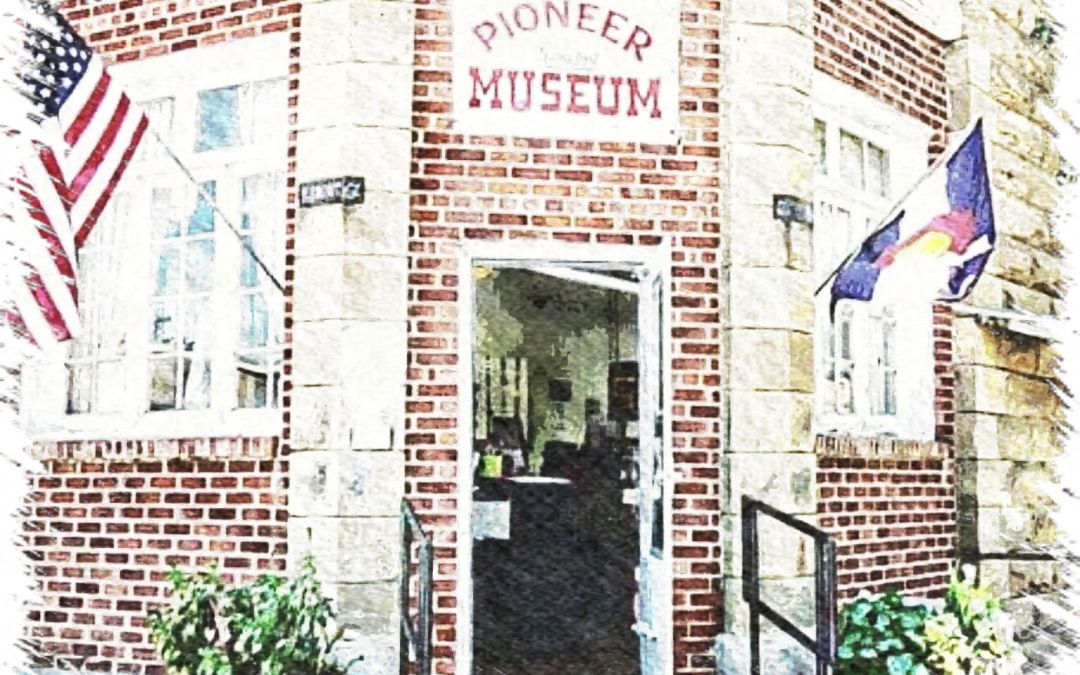 Florence Pioneer Museum Reopening