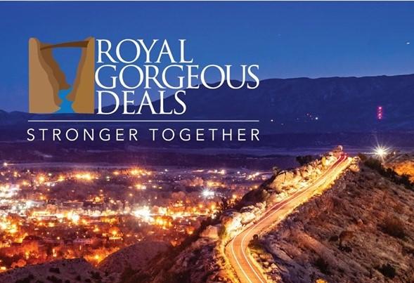 Royal Gorgeous Deals Auction