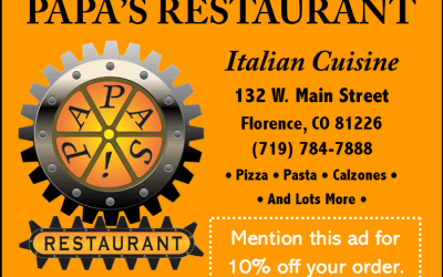 Community Partner Spotlight: Papa's Restaurant
