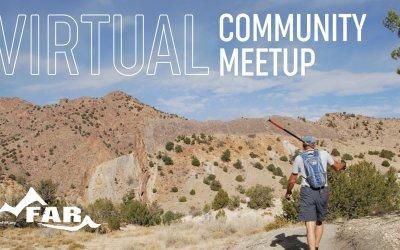 FAR Virtual Community Meetup Recap