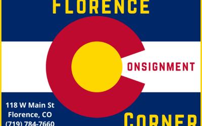 Community Partner Spotlight: Florence Consignment Corner