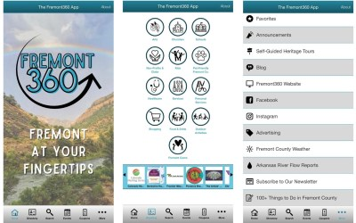 Announcing the Fremont360 Mobile App