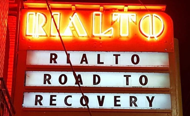 """""""It Just Makes Good Cents"""" Fundraiser for the Rialto Theater"""