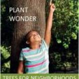Trees for Neighborhoods 2016