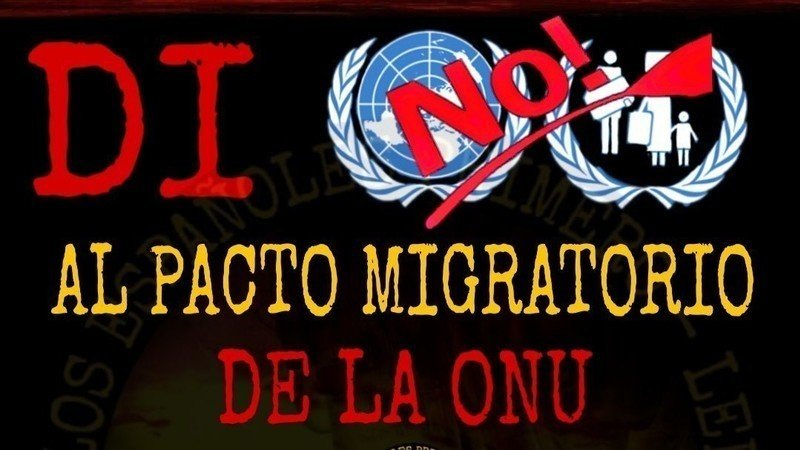 no migracion