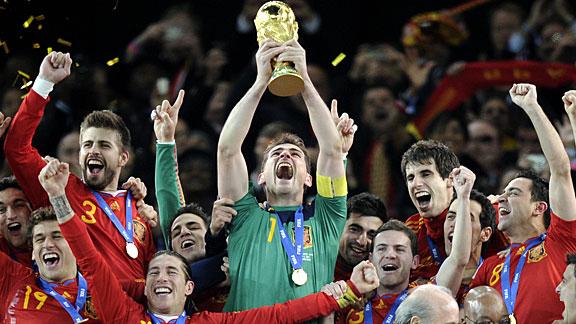 Worlcup 2010, Pemenang Worldcup 2010, Piala Dunia 2010, PD 2010