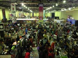 Jak Toys Fair 2015