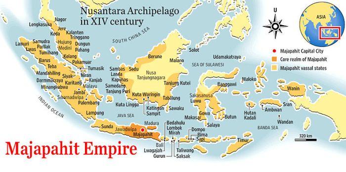 majapahit-empire