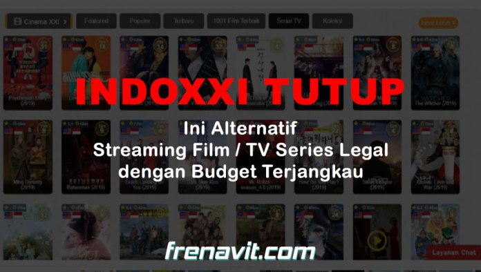 Alternatif-Indoxxi