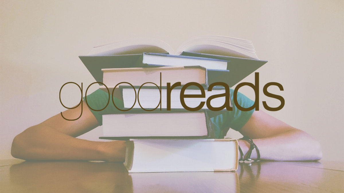 Fitur Goodreads