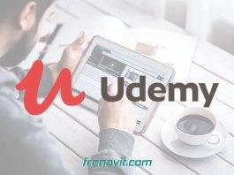 Berkenalan dengan Udemy