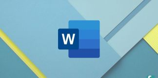 Microsoft Word Tips Trik
