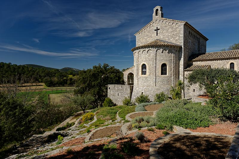 La chapelle de Pise