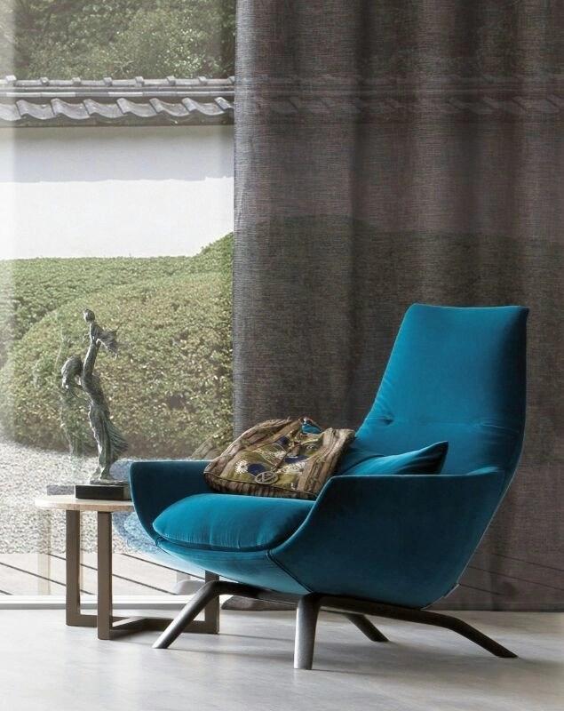 chine fauteuil en cuir de pivot avec les accoudoirs chaises pivotantes d ermes pour