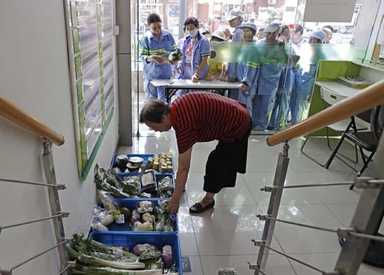 Comment deux jeunes femmes de Guangzhou ont nourri 10 000 personnes via une banque alimentaire