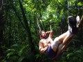 Survivre dans la jungle du Congo