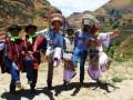 Documentaire: A la recherche des Fakirs Péruviens dans les hauteurs de la Cordillère des Andes