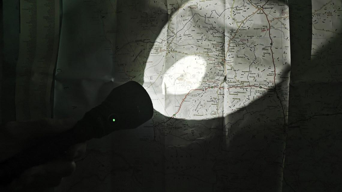 Les lampes que j'utilise durant mes aventures 🔦