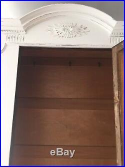 french style wardrobe armoire
