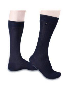 chaussettes qui s'attachent