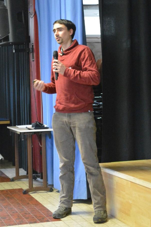 Benoît Desguin