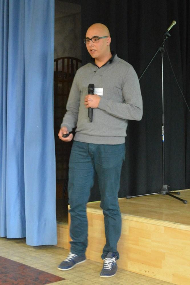 Kamal Zeamari