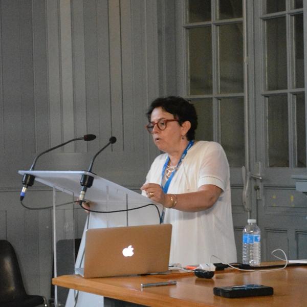 Marie-Thérèse GIUDICI-ORTICONI