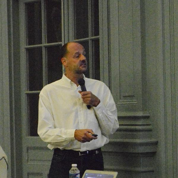 Oliver Lenz