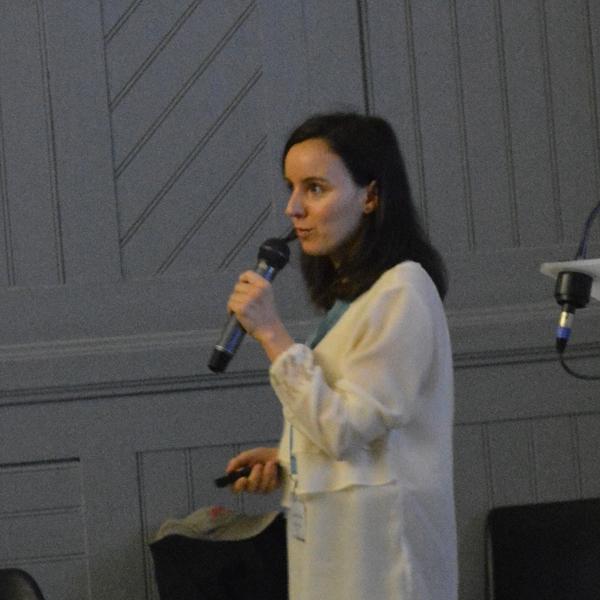 Mériem Merrouch